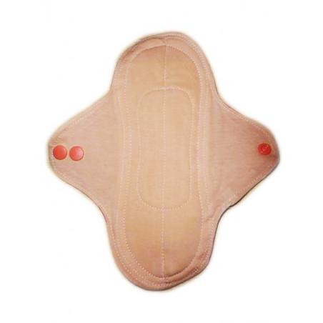 Protège-slip lavable PETITS POIS (22 cm)