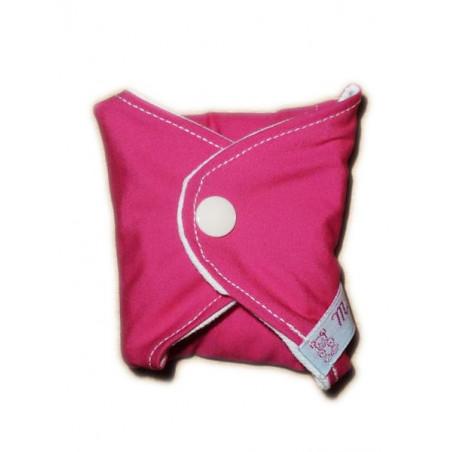 Salvaslip lavabile ROSA (22 cm)