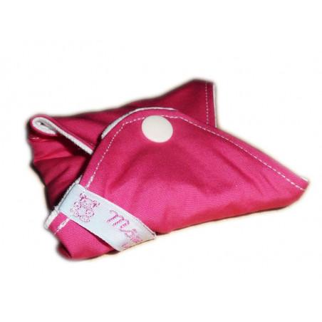 PINK washable panty liner (22 cm)