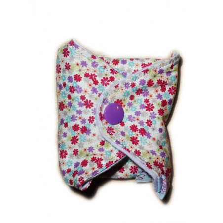 Protège-slip lavable GARDEN (22 cm)
