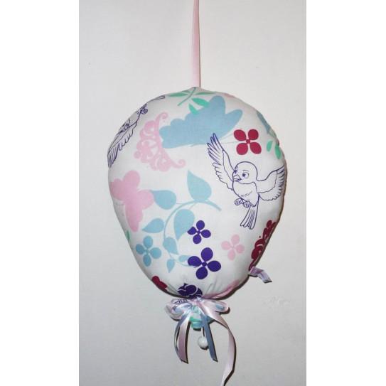 Musical balloon cushion FRESH