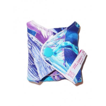 Salvaslip lavabile UNICORNI (22 cm)