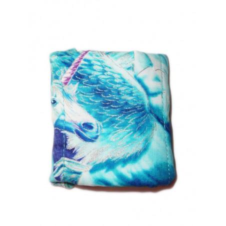 UNICORNIOS forro panty lavable (22 cm)